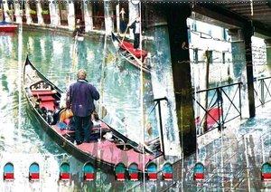 posterbuch reflections venezia (PosterbuchDIN A2 quer)