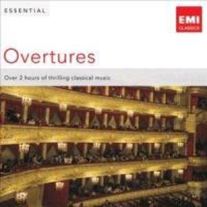 Essential Overtures