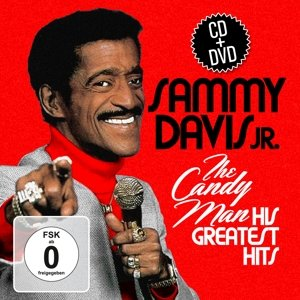 The Candy Man-His Greatest Hits.2CD+DVD