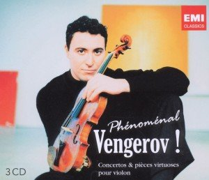 Phenomenal Vengerov