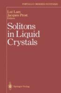 Solitons in Liquid Crystals
