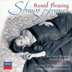 Strauss Heroines