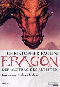 (2)Eragon-Der Auftrag des Ältesten MP3