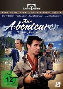 Die Abenteurer vom Rio Verde-