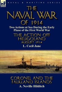 The Naval War of 1914