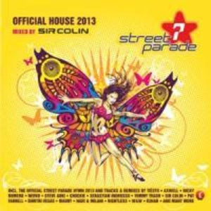 Street Parade-Official House 2013