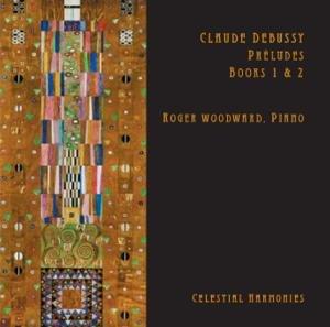 Preludes Buch 1+2