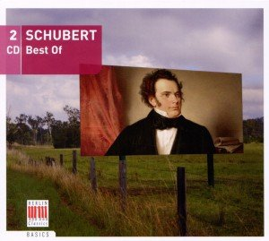 Best Of Schubert