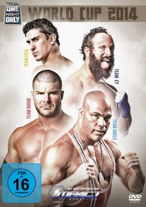 TNA Wrestling - World Cup of Wrestling 2014