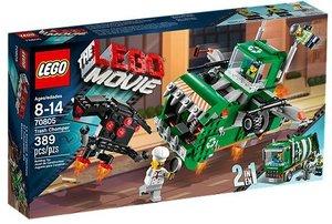 LEGO® Lego Movie 70805 - Müllschlucker