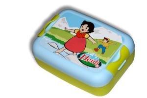 Heidi - Lunchbox