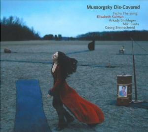Mussorgsky Dis-Covered