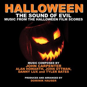 Halloween: The Soundtrack Of Evil