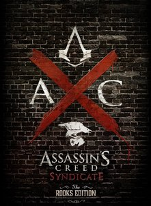 Assassins Creed Syndicate - The Rooks Edition