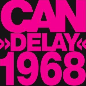 Delay 1968 (LP+MP3)