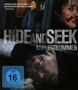 Hide And Seek-Kein Entkommen