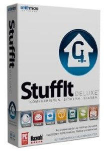 Stuffit deluxe Mac - Multilingual