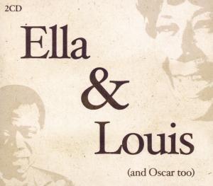 Ella & Louis (And Oscar Too)