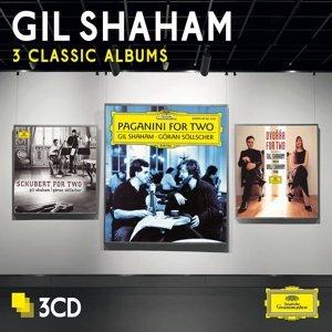 Shaham-3 Classic Albums (Ltd.Edt.)