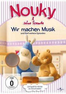Nouky & seine Freunde: Wir machen Musik
