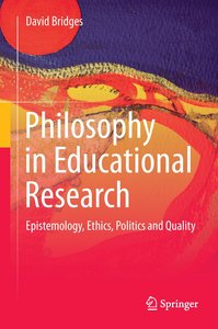 Philosophy in Educational Research