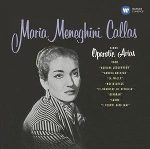 Lyric & Coloratura Arias (Remastered 2014)