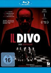 Il Divo-Der Göttliche BD