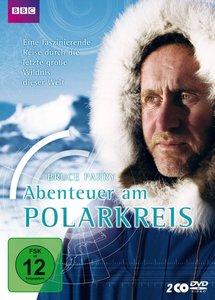 Bruce Parry-Abenteuer Am Polarkreis