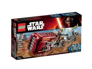 LEGO Star Wars 75099 - Reys Speeder