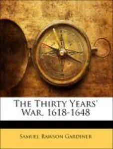 The Thirty Years' War, 1618-1648