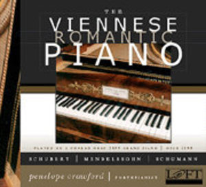 The Viennese Romantic Piano