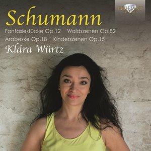 Fantasiestücke op.12/Waldszenen op.82