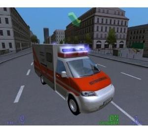 Fahr-Simulator 2012 - zum Schließen ins Bild klicken