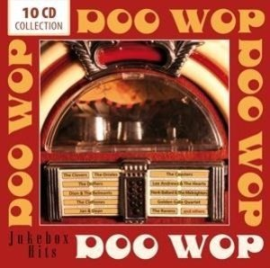 Doo Wop Jukebox Hits