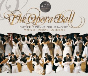 The Opera Ball with The Vienna Philharmonic