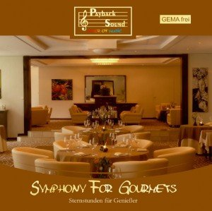 Symphony For Gourmets-Gemafrei