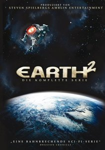 Earth 2-Die komplette Serie