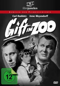 Gift im Zoo (Filmjuwelen)
