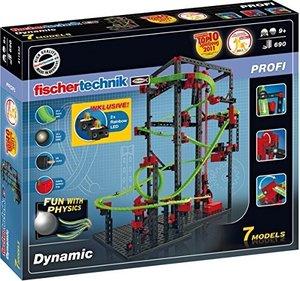 Fischertechnik 530858 - Profi Dynamic inkl. 2 LEDs