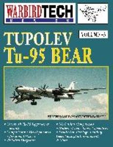 Tupolev Tu-95 Bear, Warbirdtech V. 43