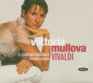 Violinkonzerte RV 187/208/234/277/580