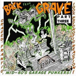 Vol.3-Back From The Grave