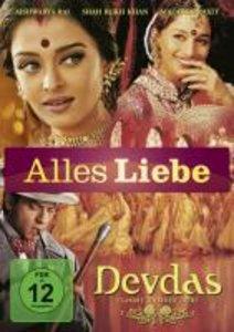 Devdas (Alles Liebe)