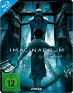 Imaginaerum by Nightwish (Limi