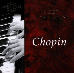 Hofmann Plays Chopin