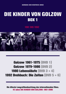 Die Kinder von Golzow Box 1