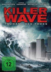 Killer Wave Tsunami des Todes