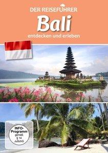 Bali-Der Reiseführer
