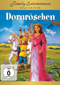 Dornröschen Family Entertainment Gold Edition