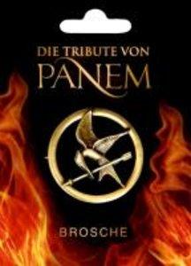 Die Tribute von Panem Brosche